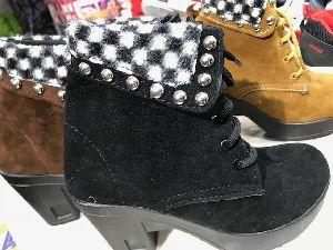Ladies Boot Art-01