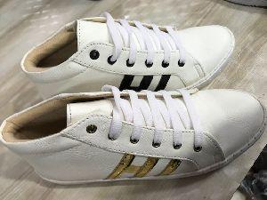Ladies Short Shoes