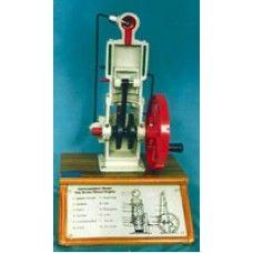 Two Stroke Diesel Engine Model