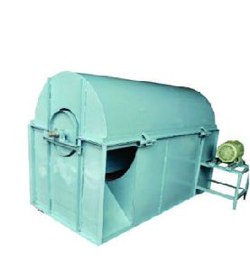 Plastic Recycling Dusting Machine