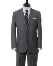 Mens Formal Business Suit