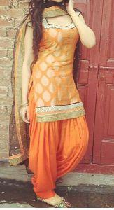 Descarg Printed Salwar Suits
