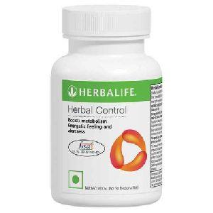 Herbalife Herbal Control Tablets