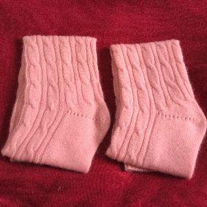 Cashmere Ladies Sock