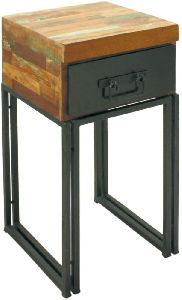 Industrial Side Stand