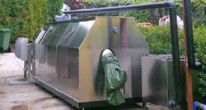 Wastech- Food Composting Machine