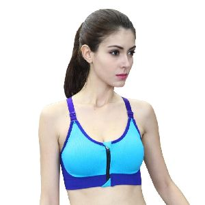 Ladies Fitness Bra