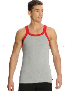 Mens Gym Vest