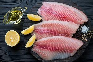 Fresh Fish Meat