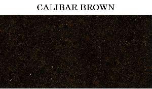 Calibar Brown Granite