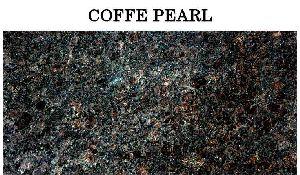 Coffe Pearl Granite