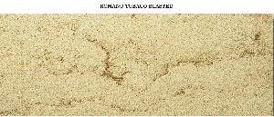 Romano Tobaco Blasted Quartz Stone