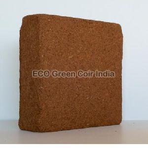 Natural Coco Coir Pith Block