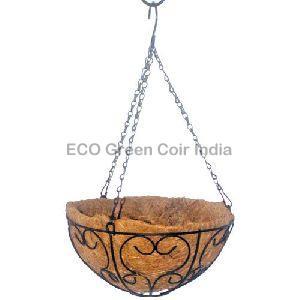 Coco Hanging Basket