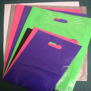 Ld Plastic Carry Bags