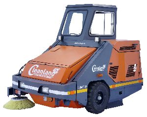 Industrial Cleaning Equipments India