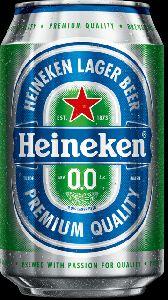 Heineken Non Alcoholic Beer
