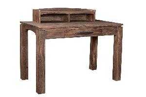 Sheesham Wood Office Computer Table