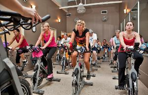 Spinning Classes