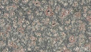 Bala Flower Granite Slab