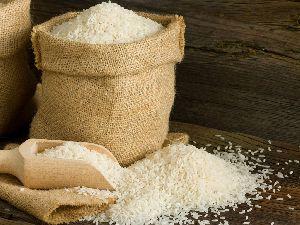 Pure Sona Masoori Steam Rice