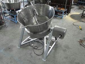 Multipurpose Milk Vat