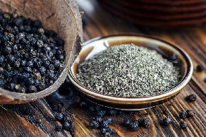 Black Piper Nigrum Seeds