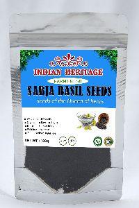 Sabja Basil Seeds