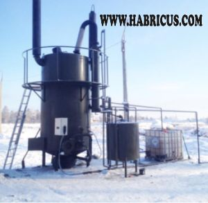 Pyrolysis Plant - Manufacturers, Suppliers & Exporters in India
