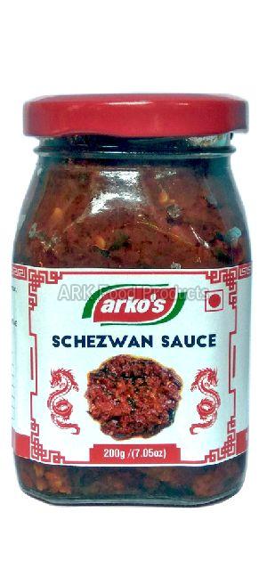 Arkos Schezwan Sauce