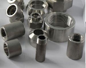 Austenitic Stainless Steel Threaded Pipe Fittings
