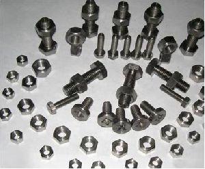 Titanium Alloys Fastener
