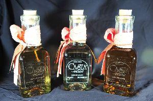 Casta Pasion Square Bottles