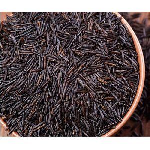 Long Grain Black Rice