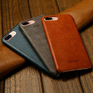 Leather Mobile Phone Cases