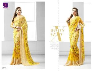 657904d08a Satin Sarees in Surat - Manufacturers and Suppliers India