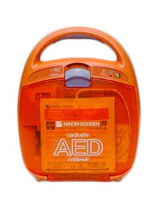 Aed-2100 Automated External Defibrillator