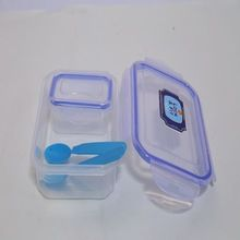 Custom Promotional School Plastic Lunch Box