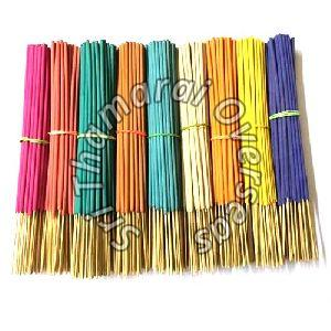 Colored Incense Stick