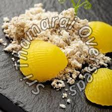 Lemon Shells
