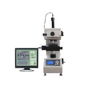 Computerised Micro Vickers Hardness Tester