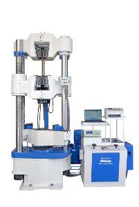 Servo Computerised Universal Testing Machine