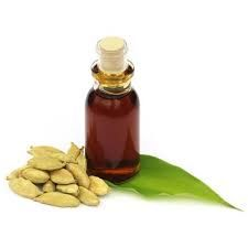 Cardamom Natural Essential Oil