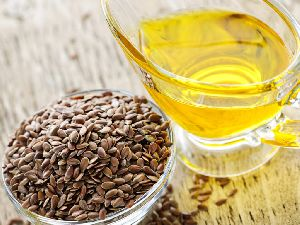 Flaxseed Natural Essential Oil