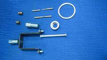 Low Volume Cnc Machined Parts Precise Part