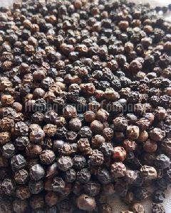 Dried Black Pepper