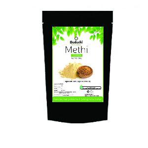 Guduchi Methi Hair Powder