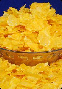 Makka(maize) Chips/poha