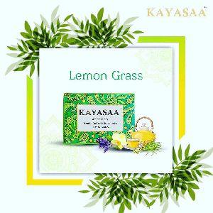 Kayasaa Lemon Grass Bath Soap