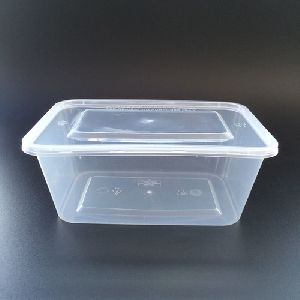 Disposable Plastic Container - Manufacturers, Suppliers & Exporters